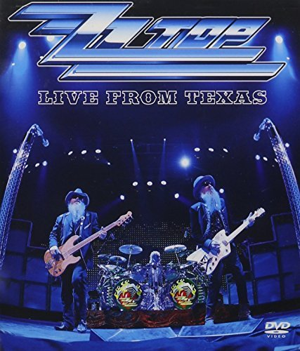 Zz Top Live From Texas_(sj)