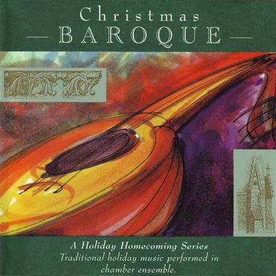 The Homecoming Orchestra Arranged By Dirk Freymuth Christmas Baroque