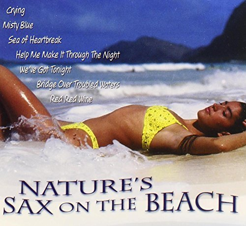 Nature's Sax On The Beach Vol. 2
