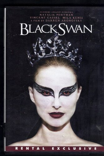 Black Swan Portman Kunis Cassel Rental Version