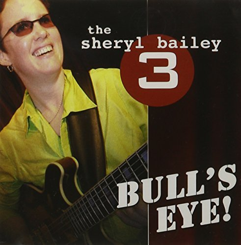 Bailey Sheryl 3 Bull's Eye!