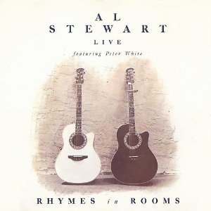 Stewart Al Rhymes In Rooms