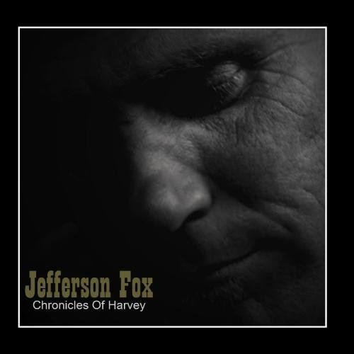 Fox Jefferson Chronicles Of Harvey