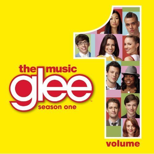 Glee Cast Glee The Music Volume 1 (plus 3 Karaoke Bonus Tr