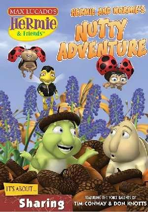 Hermie & Friends Nutty Adventures