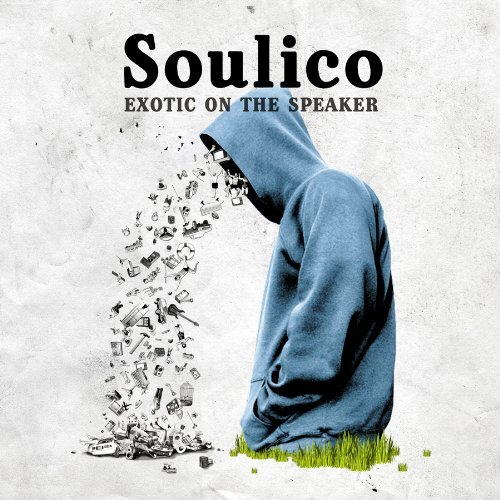 Soulico Exotic On The Speaker