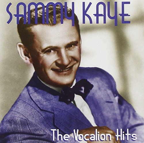 Sammy Kaye Vocalion Hits