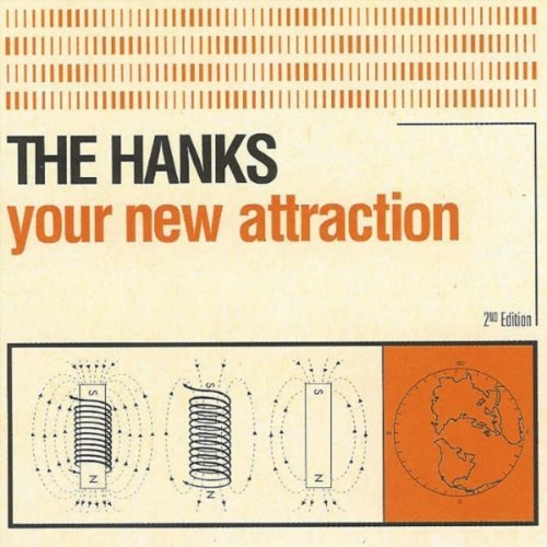 Hanks Your New Attraction