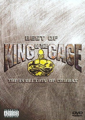 Best Of King Of The Cage Bourke Foster Rojo Shipp Pele Clr Nr