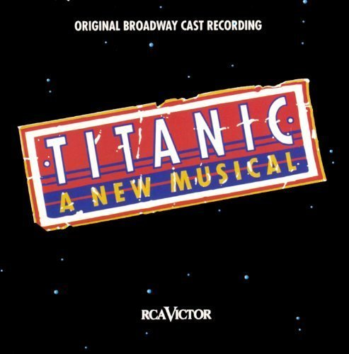 Titanic New Musical