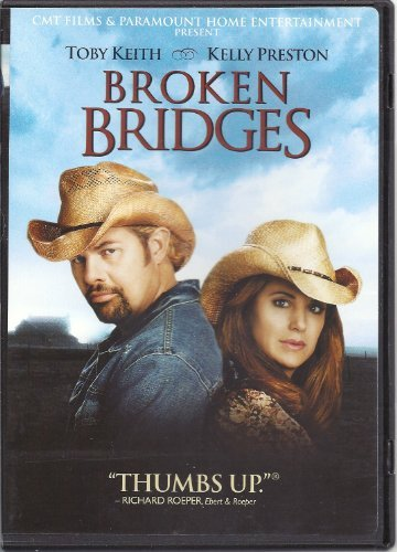 Broken Bridges (checkpoint)