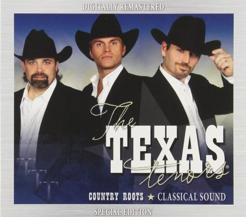 Texas Tenors Remastered Special Ed.