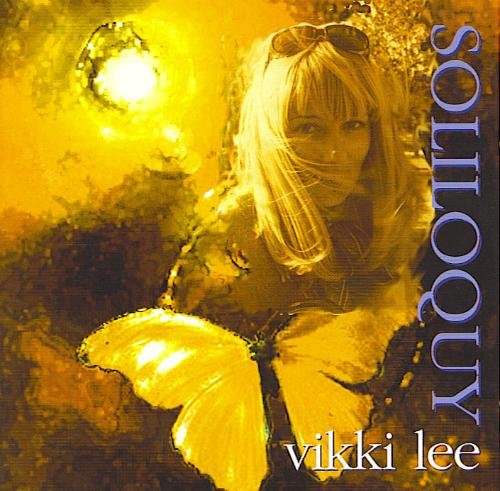 Vikki Lee Soliloquy