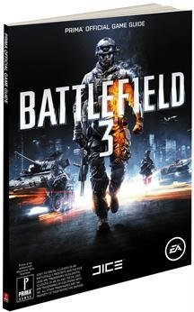 Prima Games Battlefield 3 Strategy Guides