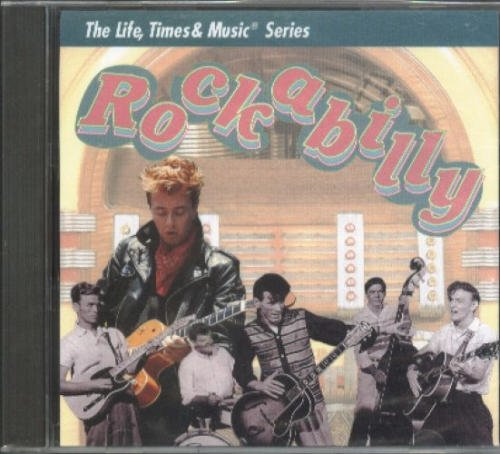Life Times & Music Series Rockabilly