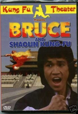 Bruce Le Unkn Bruce And Shaolin Kung Fu (dubbed In English)