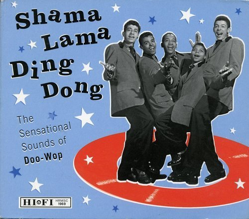 Various Artists Shama Lama Ding Dong The Sensational Sounds Of Do