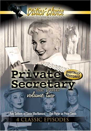 Private Secretary Vol. 2 Nr
