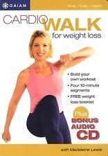 Cardio Walk For Weightloss Cardio Walk For Weightloss DVD Mod This Item Is Made On Demand Could Take 2 3 Weeks For Delivery