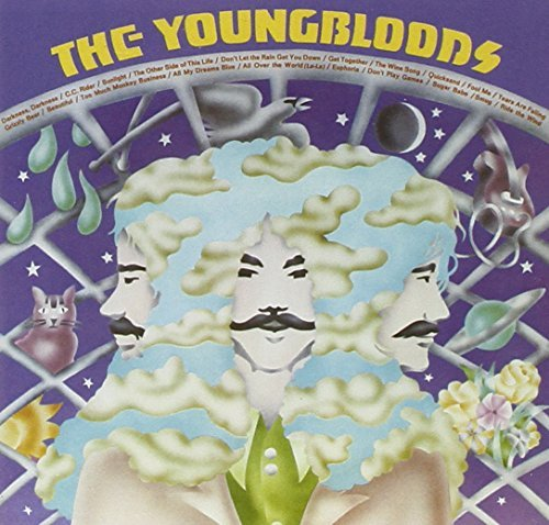 Youngbloods This Is The Youngbloods