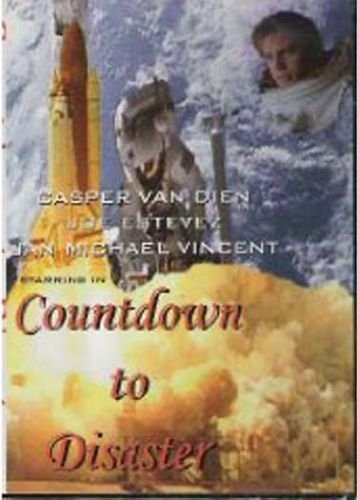 Countdown To Disaster Vincent Jan Michael Clr Nr