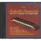 Nashville Harmonicas 12 Of Your Favorites