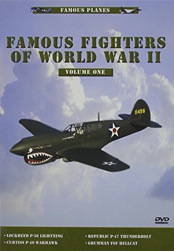 Famous Fighters Of Wwii Vol. 1 Vol. 1