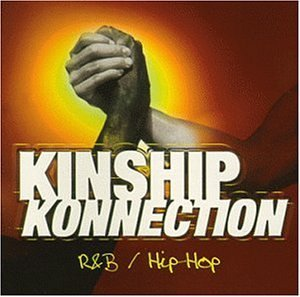 Various Artists Kinship Konnection
