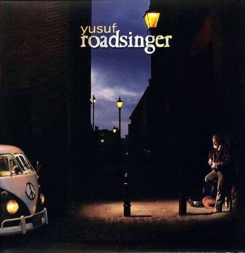 Yusuf Roadsinger (to Warm You Throug 180gm Vinyl Gaetfold Jacket Incl. Booklet