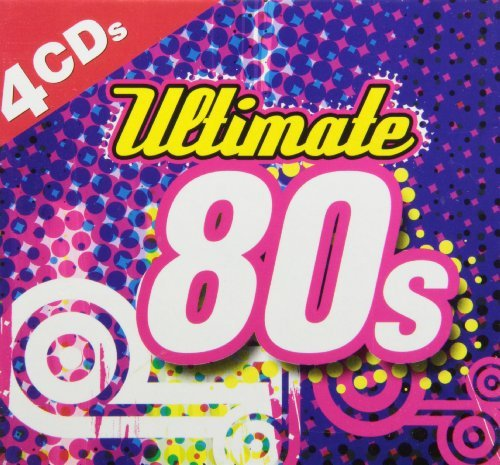 Countdown Singers Ultimate 80's