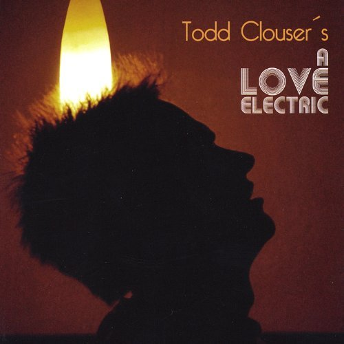 Todd A Love Electric Clouser Love Electric