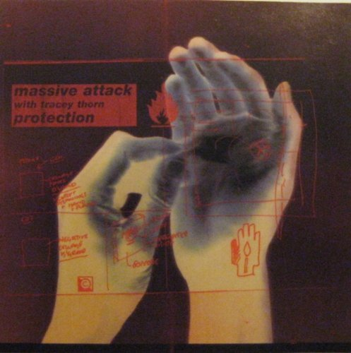 Massive Attack Protection (x4)