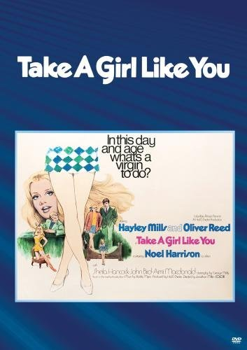 Take A Girl Like You Mills Harrison Hancock Bird Aws DVD R R