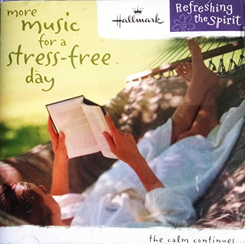 Artie Traum More Music For A Stress Free Day