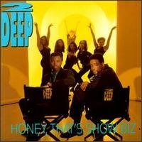 2 Deep Honey Thats Show Biz