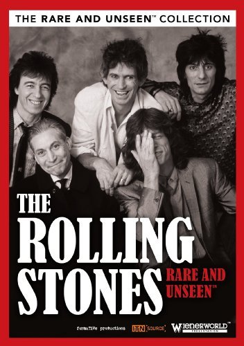 Rolling Stones Rare & Unseen Nr