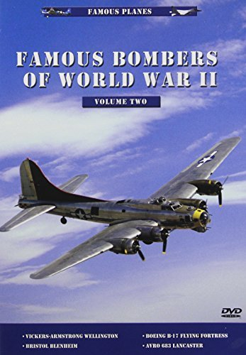 Famous Bombers Of Wwii Vol. 2 Clr Vol. 2