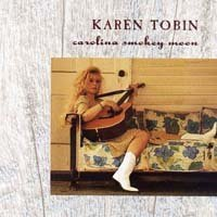 Karen Tobin Carolina Smokey Moon