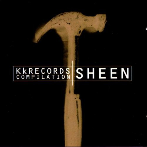 Various Artists Sheen Kk Compilation