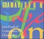 Various Jazz Funk & Composers Of Distinction