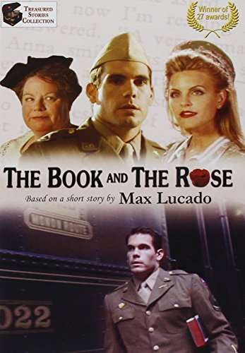 Book & The Rose Based On A Max Book & The Rose Based On A Max Nr
