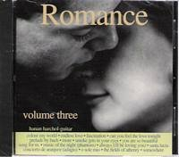 Hanan Harchol Romance Volume Three