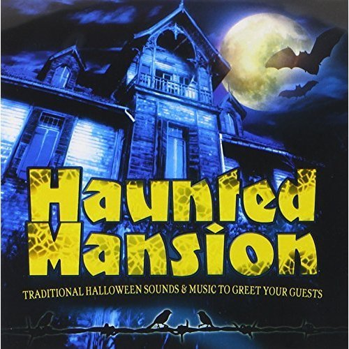 Tom Hambleton Haunted Mansion