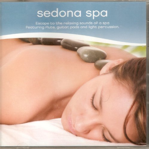 The Sims Brothers Sedona Spa Lifescapes Relaxation