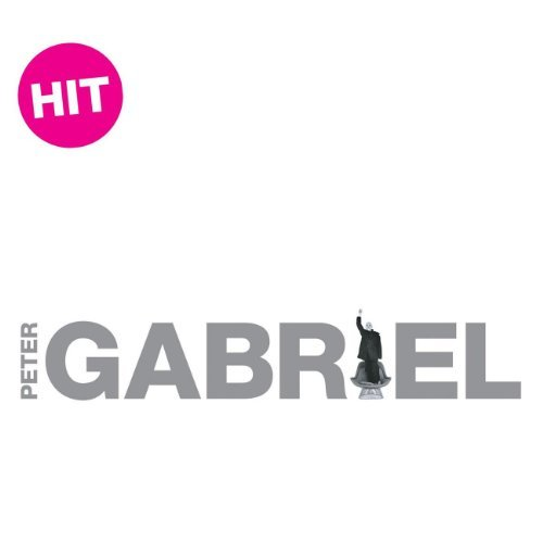 Peter Gabriel Hit International Edition Incl. Bonus Track