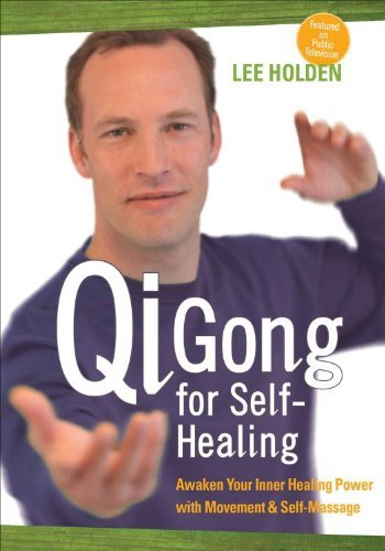 Holden Qi Gong For Self Heali Holden Qi Gong For Self Heali