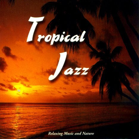 Passport Music ~ Tropical Jazz