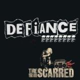 Defiance Scarred Split 7