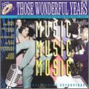 Various Artists Those Wonderful Years 3 Fever