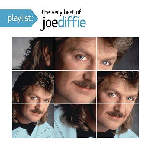Joe Diffie Playlist The Very Best Of Joe
